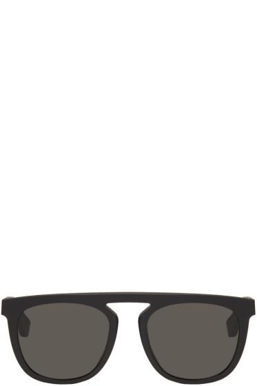 Maison Margiela - Black Mykita Edition MMRAW004 Sunglasses