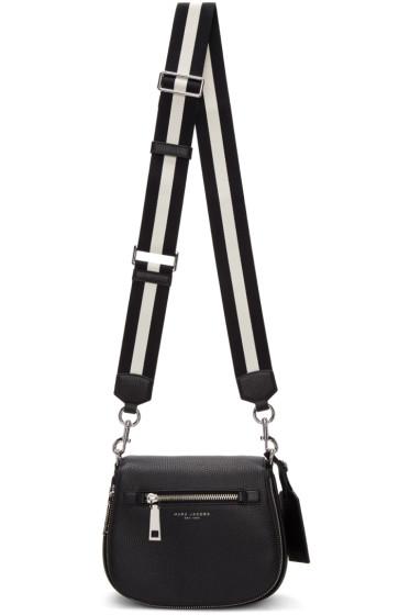 Marc Jacobs - Black Small Gotham Nomad Bag