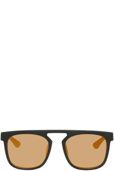 Mykita - Grey Delta Sunglasses