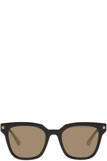 Mykita - Black Yuka Sunglasses