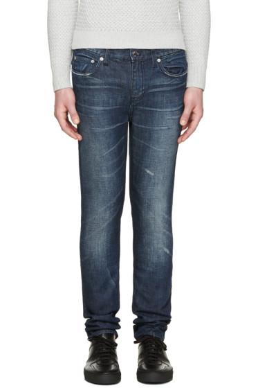 BLK DNM - Indigo 25 Jeans