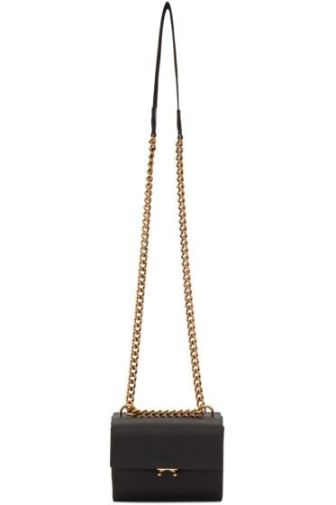 Marni - Black Wallet Bag