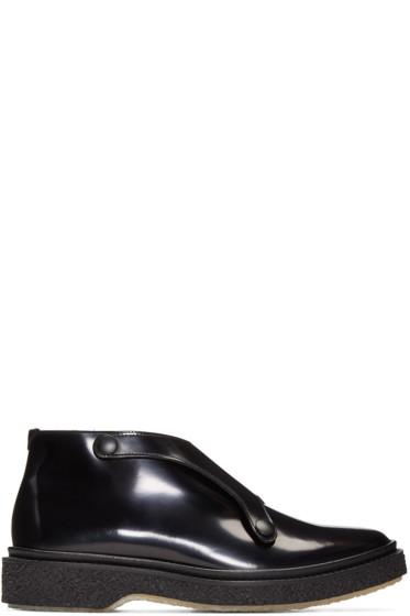Adieu - ブラック タイプ 60 ブーツ