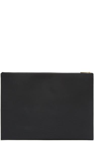 PB 0110 - Black CM 19 Document Holder