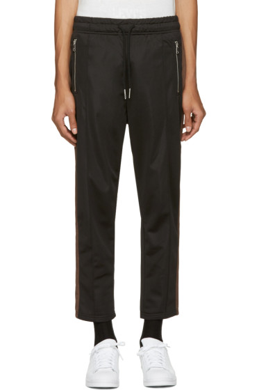 Diesel - Black P-Newton Lounge Pants