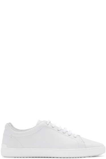 Rag & Bone - White Kent Sneakers