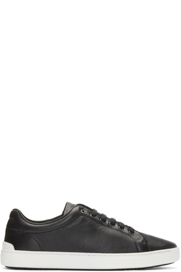 Rag & Bone - Black Kent Sneakers