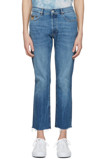 April77 - Blue Cult Open One Jeans