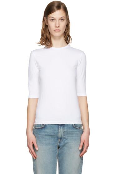 Acne Studios - White Idra T-Shirt