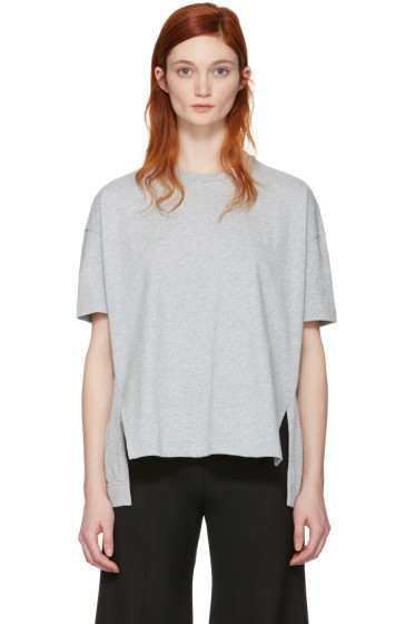 Acne Studios - Grey Piani T-Shirt