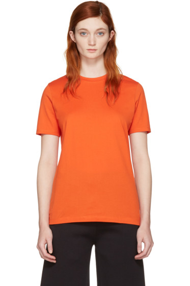 Acne Studios - Orange Taline T-Shirt