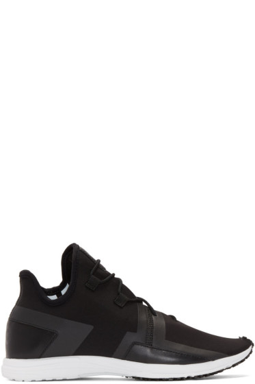 Y-3 - Black Arc RC Sneakers
