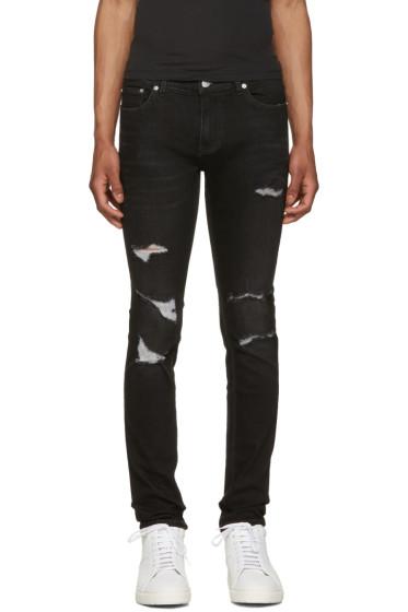 BLK DNM - Black 5 Jeans