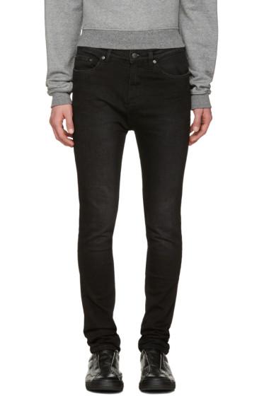 BLK DNM - Black 38 Jeans