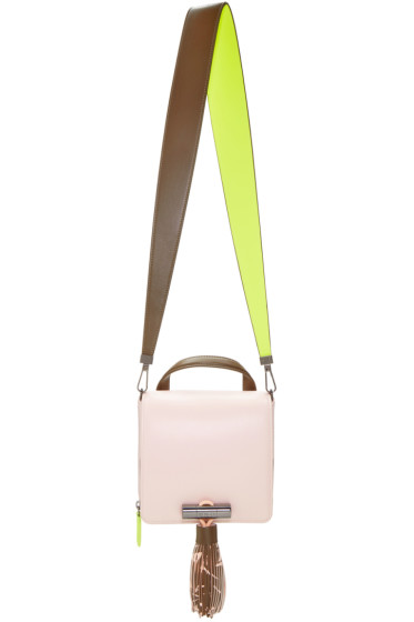 Kenzo - Pink Small Sailor Bag