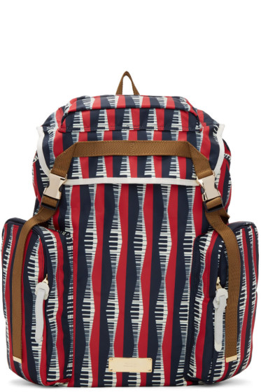 Undercover - Red Piano Backpack