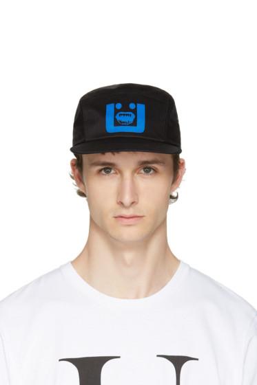 Undercover - Black U Face Cap