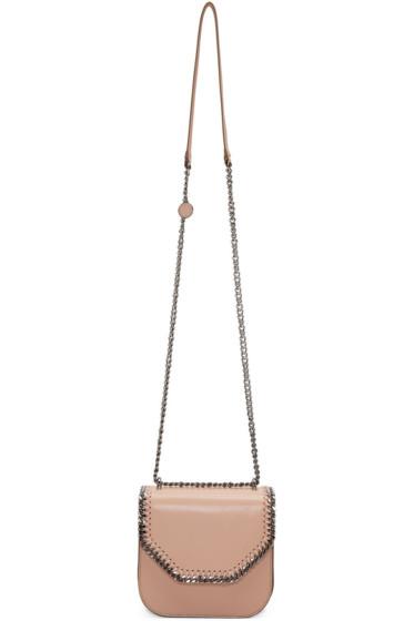 Stella McCartney - Pink Small Falabella Box Bag