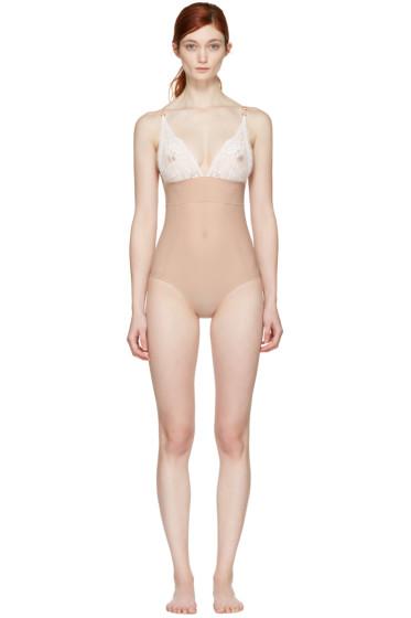 Stella McCartney - Pink Bella Admiring Bodysuit