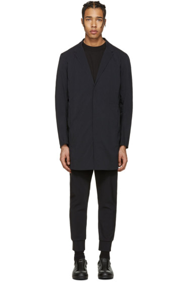Arc'teryx Veilance - Black Doeln Coat