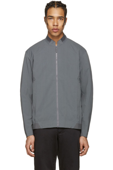 Arc'teryx Veilance - Grey Nemis Jacket
