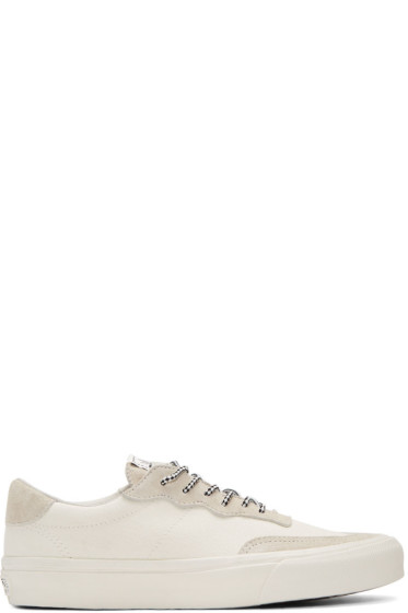 Vans - Off-White Taka Hayashi Edition Mountain Sneakers