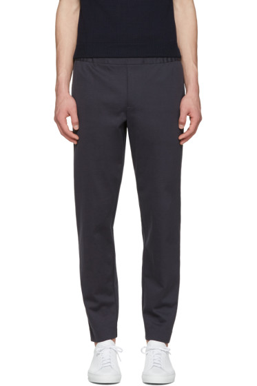 Stephan Schneider - Navy Alive Trousers