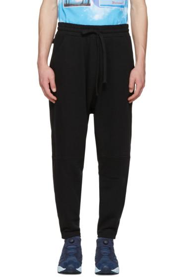 UEG - Black Lounge Pants