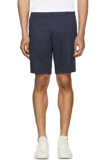 Noon Goons - Navy Club Shorts