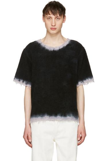 Haal - Black Sun T-Shirt