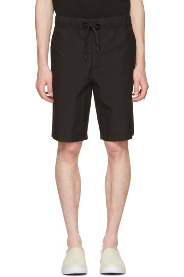 Rag & Bone - Black Ryder Shorts