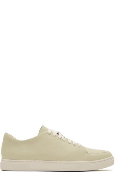 Tiger of Sweden - Off-White Arne U Sneakers