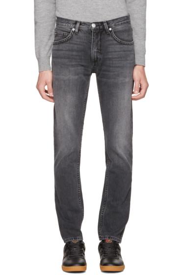 Helmut Lang - Grey Mr. 87 Jeans