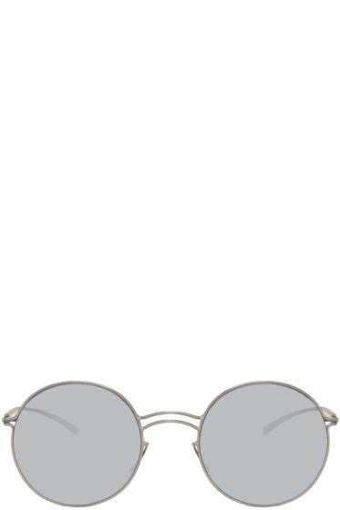 Maison Margiela - Silver Mykita Edition MMESSE013 Sunglasses