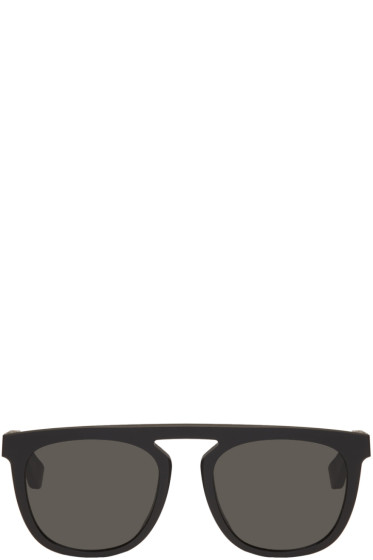 Maison Margiela - Black Mykita Edition MMRAW004 Sunglasses