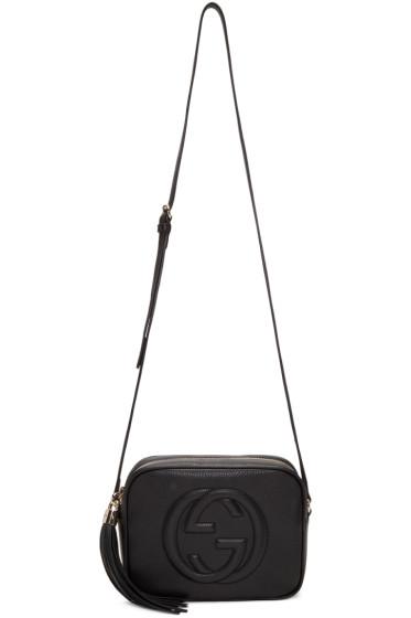 Gucci - Black Soho Camera Bag