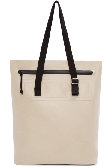 Eytys - Ecru Small Void Tote Bag