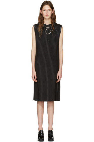 Calvin Klein Collection - Black Jeneve Dress