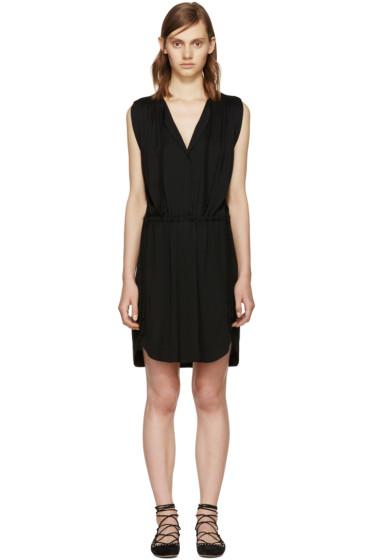Isabel Marant Etoile - Black Nicky Dress