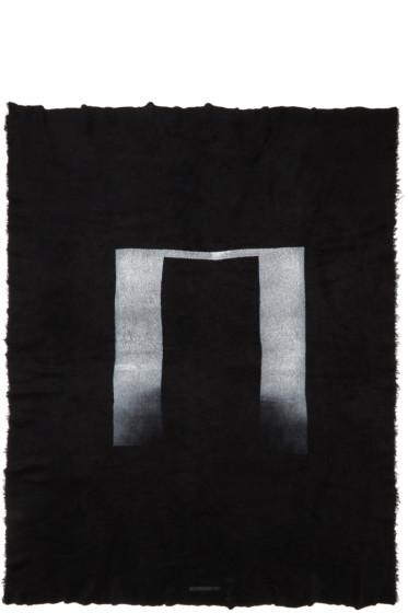 NILøS - Black & White Stole
