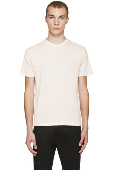Fanmail - Pink Hemp Luxe T-Shirt
