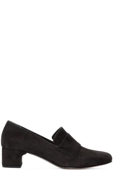 Maryam Nassir Zadeh - Black Melisa Heels