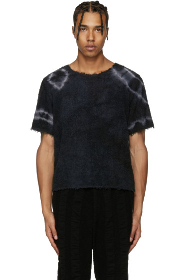 Haal - SSENSE Exclusive Grey Sun T-Shirt