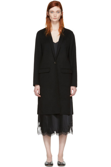 Mackage - Black Wool Hensley Coat