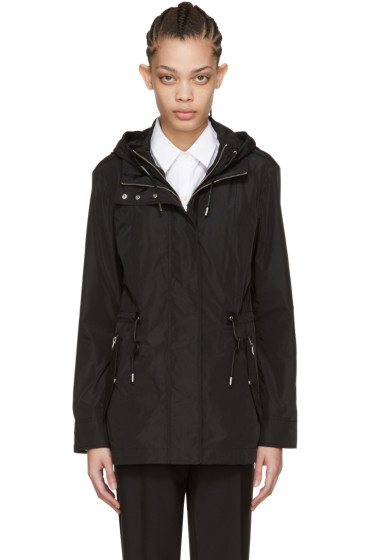Mackage - Black Melita Rain Jacket