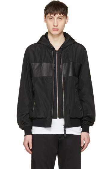 Mackage - Black Weston Jacket
