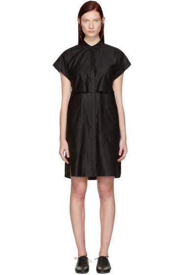 Rag & Bone - Black Ara Dress
