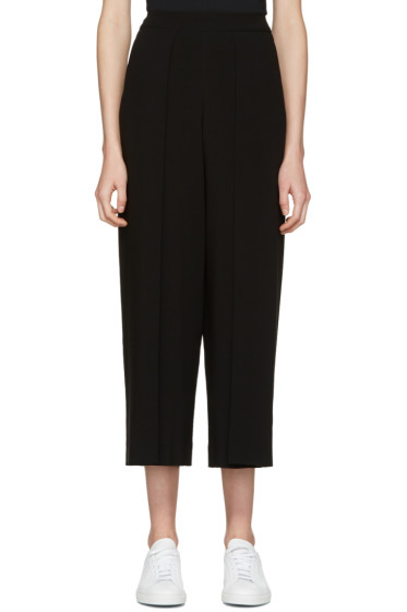 Rag & Bone - Black Rowe Trousers