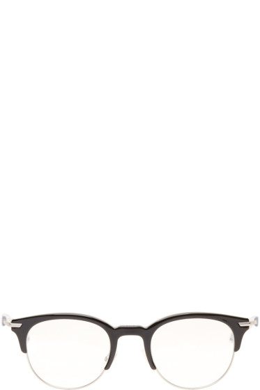 Dior Homme - Black 0202 Glasses