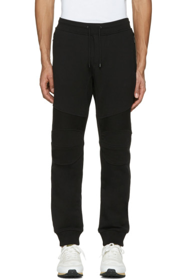 Belstaff - Black New Ashdown Lounge Pants